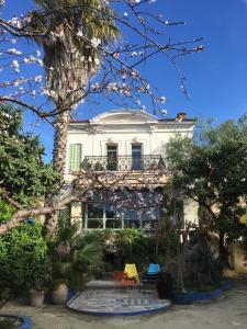 Chambres d'hotes Bastide Fauvette & Spa La Ciotat