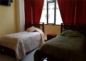 Hotel Anturios