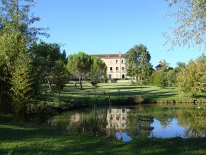 Chambres d'hotes  La Monestarié Bernac