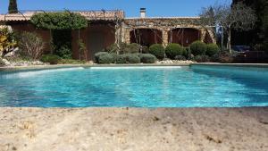 Villa Vincente Saint-Siffret
