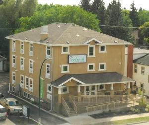 Refresh Inn & Suites Saskatoon