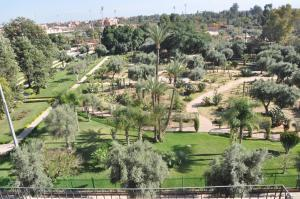 Hotel Harti Marrakech
