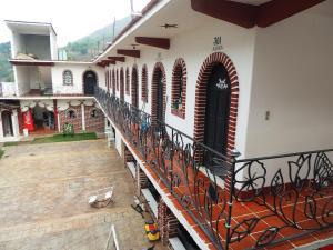 Hotel Palacio Chatino