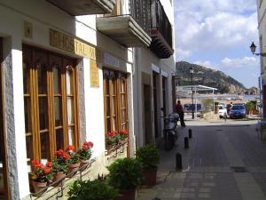 Hotel Maria Rosa