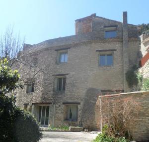 Chambre d'hotes  Le Clos Saumanais Saumane de Vaucluse