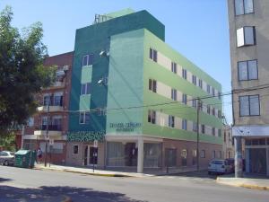 Hotel Micro Rosario