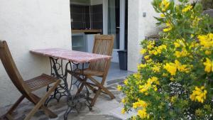 Chambre d'hôtes Les Jasmins Collioure