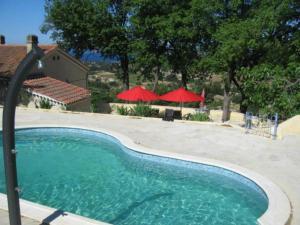 Villa Sinnewille La Cadière d'Azur
