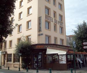 Hotel du Port Les Sables d'Olonne