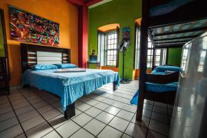 Hostel Pousada País Tropical Salvador de Bahia