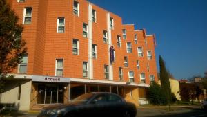 Airport Hotel Toulouse