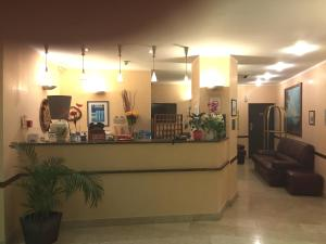 Hotel Vesuvio Lourdes