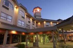 Comfort Inn & Suites Victoria Victoria