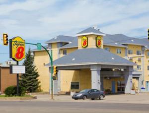 Super 8 Saskatoon Saskatoon