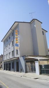 Hotel Tognon Grado