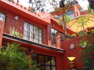 Casa Cinco Patios Hotel Boutique