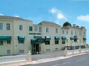 Bancourt Hotel Torquay