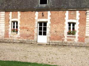Maison de vacances Abbaye Standre Gouy Standre Gouy Saint-André