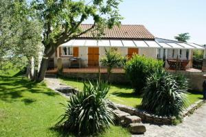 Villa Carina Sernhac