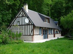 Maison Beaupre Ecrainville