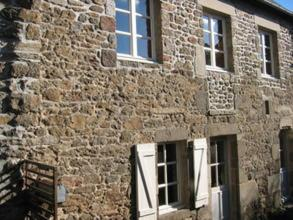 Maison Rothéneuf Saint-Malo