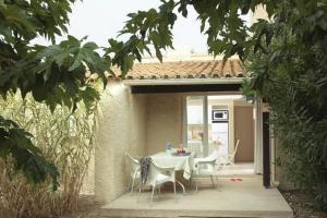 Maison de vacances Les Lauriers Roses Cap d'Agde V Le Cap d'Agde