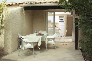 Maison de vacances Les Lauriers Roses Cap d'Agde III Le Cap d'Agde