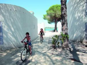 Maison de vacances Club Presqu V La Grande Motte
