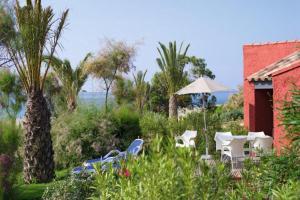 Maison de vacances Le Golfe De Lozari Belgodere Lozari