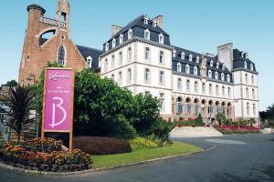 Appartement Club Le Castel Ste Anne Trégastel