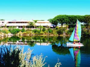 Holiday home Club Presqu II La Grande Motte