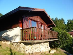 Holiday home Les 4 Vents Le Tholy Le Tholy