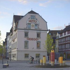 Kulturhotel Koblenz Coblence