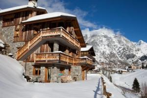 Chalet des Ours I Champagny en Vanoise