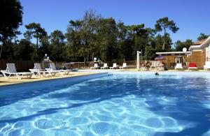 Domaine Résidentiel de plein-air Monplaisir Saint-Trojan les Bains