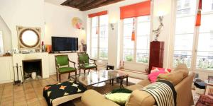 Bed & Breakfast Volta Paris