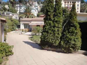 Villa Mont Boron Nice