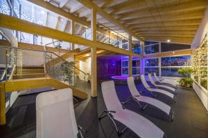 Centre de remise en forme Wellness Hotel Christiania  Saas-Almagell, Valais