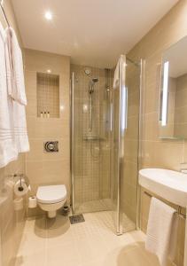 حمام في شقق ساغا أوسلو