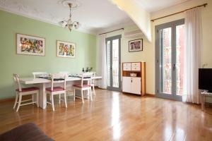 GowithOh Apartamento Muntaner Barcelone