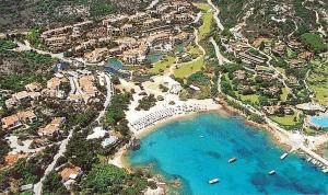 Saraceno Village Boschetto Holiday Porto Cervo