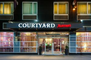 Courtyard by Marriott Times Square West New York City