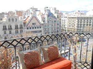 You Stylish Paseo de Gracia Apartments Barcelone