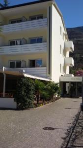 Hotel Maximilian Merano