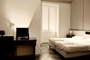 Hotel Meublè Suisse Gênes
