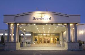 Brentwood Hotel Wellington