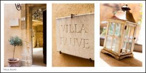 Villa Fauve Maison d'Hôtes Saint-Maximin
