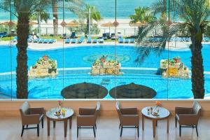Leonardo Privilege Hotel Dead Sea - Image4
