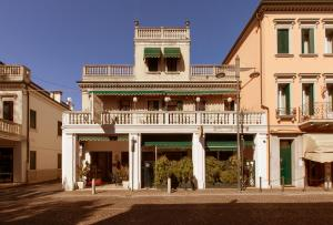 Hotel Kappa Mestre