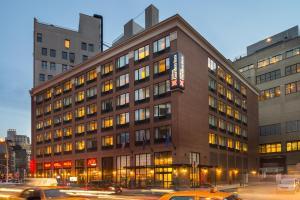 Hilton Garden Inn New York/Tribeca New York City